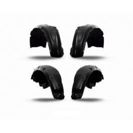 Подкрылок (задний правый) (Duster 4X2) Novline-Autofamily NLL.41.30.004 для Renault Duster 2011-