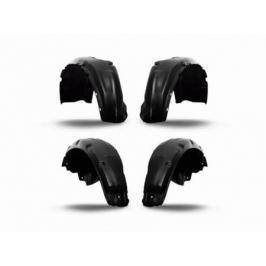 Подкрылок (задний правый) (Duster 4X4) Novline-Autofamily NLL.41.29.004 для Renault Duster 2011-