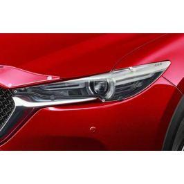 Защита фар передних штатная для Mazda CX-5 2017 -
