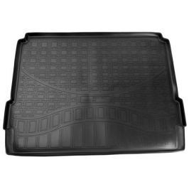 Коврик багажника (полиуретан), чёрный Norplast NPA00-T94-752 для LADA X Ray-