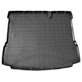Коврик багажника (полиуретан), чёрный Norplast NPA00-T94-750 для LADA X Ray-
