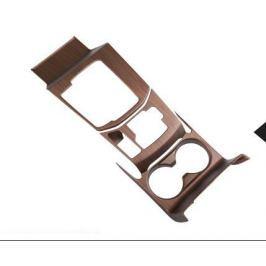 Накладки на панель коробки передач для MAZDA CX-5 2017