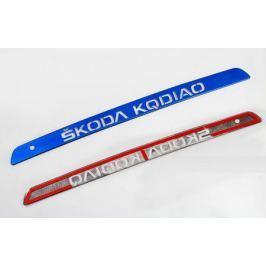 Накладка на стоп сигнал для SKODA Kodiaq (2017 - по н. в.)