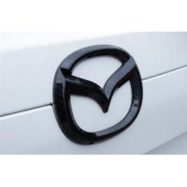 Значок с логотипом сзади и спереди авто для MAZDA CX-5 2017