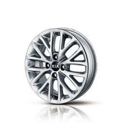 Колесный диск легкосплавный R15 Hyundai KIA 52910H0100 для KIA RIO 2017-