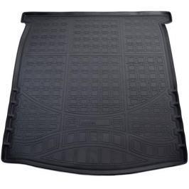 Коврик багажника (полиуретан), чёрный (SD) Norplast NPA00-T55-150 для Mazda 6 (2012 - 2017)