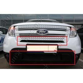 Рамка (сетка) для защиты радиатора для Ford Explorer (2010 - 2015)