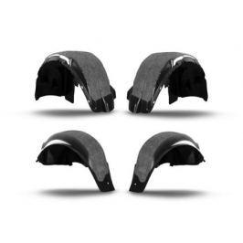 Подкрылок с шумоизоляцией (задний левый) (4x2) Novline-Autofamily NLS.41.30.003 для Renault Duster 2011-