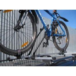 Крепления для перевозки велосипеда Atlant 8563 для Mazda 3 2013-2017