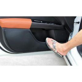 Защитные накладки на внутренние поверхности двери для Ford Mondeo ( 2014 - по н.в. )