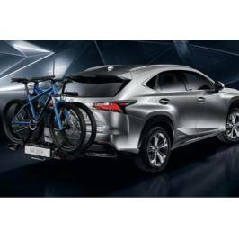 Держатель велосипедов, задний LEXUS PZ41B0050600 для Lexus NX 2015 г.в по н.в.