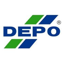 Фара головного света DEPO 5521135RMLDEM/5521135LMLDEM для Citroen C4 Седан 2013 - 2016