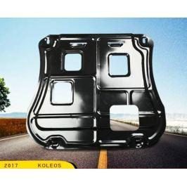 Защита картера двигателя и кпп CHN стальная для Renault Koleos 17 -