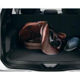 Поддон в багажник резиновый RENAULT 8201665647 для Renault Koleos 17 -