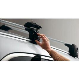 Багажные дуги к-т на рейлинги RENAULT 8201622100