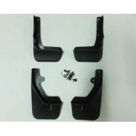 Брызговики OEM, (комплект передние+задние) OEM-Tuning CNT17-15RX-012 для LEXUS RX для LEXUS RX (2015 - по н.в)