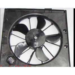 Диффузор радиатора охлаждения двигателя для JAC S5