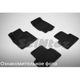 Коврики салона текстильные 3D, серые Seintex 86847 Seintex 86847