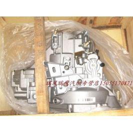 Коробка переключения передач в сборе для JAC S5