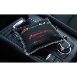 Автомобильная подушечка с наполнителем активированный угль для Mazda CX-5 2017 -