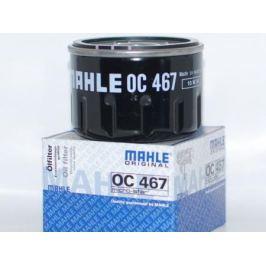 Фильтр масляный, турбо, KNECHT-MAHLE OC467 для JAC S5 2013 -