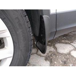 Брызговики передние (кроме R-Line) 5NA075111 для Volkswagen Tiguan 2017-