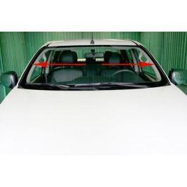 Дефлектор лобового стекла Allest 20.ST2 для Nissan Qashqai 13-