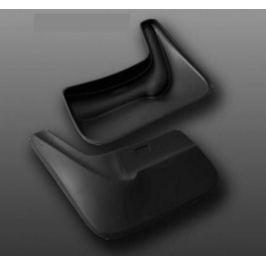 Брызговики задние (полиуретан) Norplast NPL-Br-94-75B для LADA X Ray-