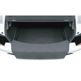 Погрузочный коврик Element в багажник автомобиля Novline для Mazda 3 2013-2017