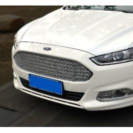 Сетка в радиаторную решетку для Ford Mondeo ( 2014 - по н.в. )