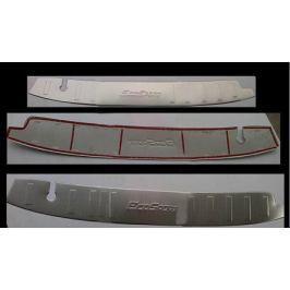 Защитная накладка на задний бампер для ECOSPORT