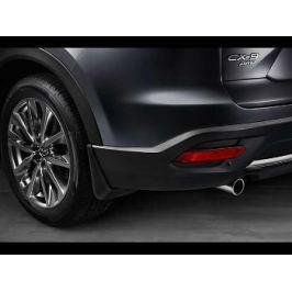 Брызговики задние 0000-8H-N29 для Mazda CX-9 2017-