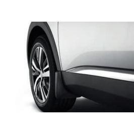 Брызговики передние и задние (кроме GT) для Peugeot 3008 2017 -