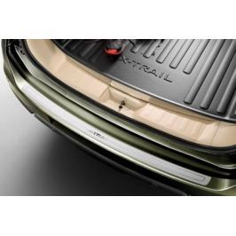 Защитная накладка на задний бампер Nissan KE967-4C530