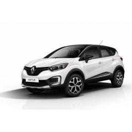 Бампер передний для Renault Kaptur 2016 620222180R