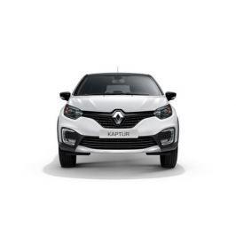 Решетка радиатора, черная для Renault Kaptur 623103985R