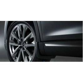 Брызговики передние 0000-8H-N28 для Mazda CX-9 2017-