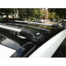 Багажник на рейлинги Thule WingBar Edge для Hyundai ix35