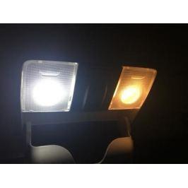 Диодные лампы в плафон освещения салона CHN для KIA Rio X-Line 2017 -