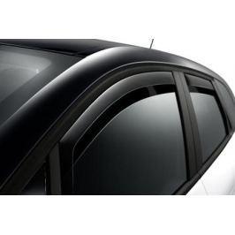 Дефлекторы окон (передние и задние) вставные RENAULT для Kaptur