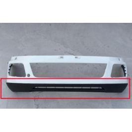 Передний бампер, нижняя часть для Zotye T600