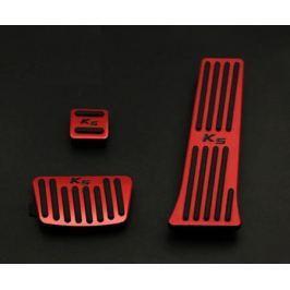 Накладки на педали CHN для KIA Optima 2016 -