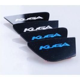 Вставки в салонные ручки для Ford Kuga II 2012-2016