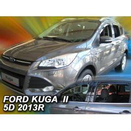 Дефлекторы на окна НЕКО вставные для Ford Kuga 2 2012-2016