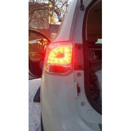 Задние фонари диодные Mitsubishi 8330A789/8330A790