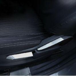 Декоративные накладки на механизмы регулировки сиденья для Ford Kuga II 2012-2016