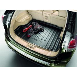 Поддон в багажник, пластиковый, NISSAN KE9654C5S0