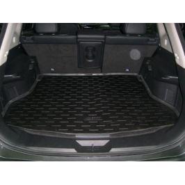 Коврик в багажник резиновый для Т32