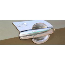 Комплект накладок на ручки и под ручки