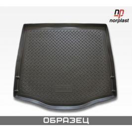 Коврик в багажник Norplast (полиуретан) NPA00T61812